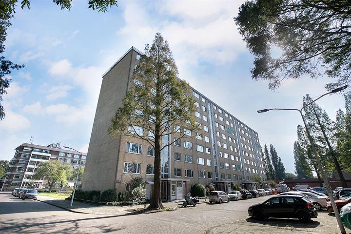 Wagnerplein 46