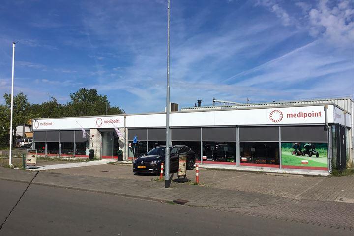 Slingerweg 87