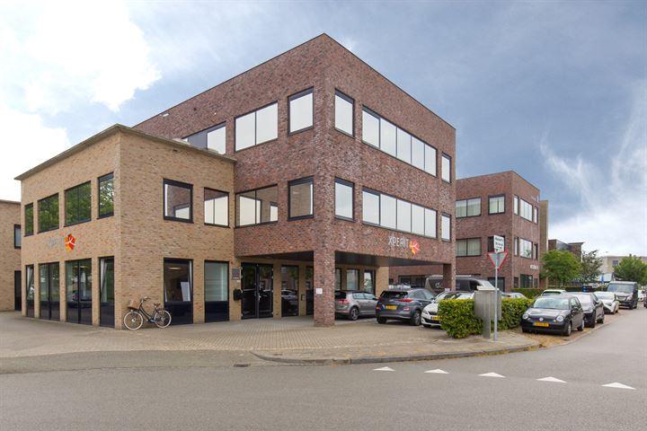 Anthonie Fokkerstraat 39 A, Barneveld