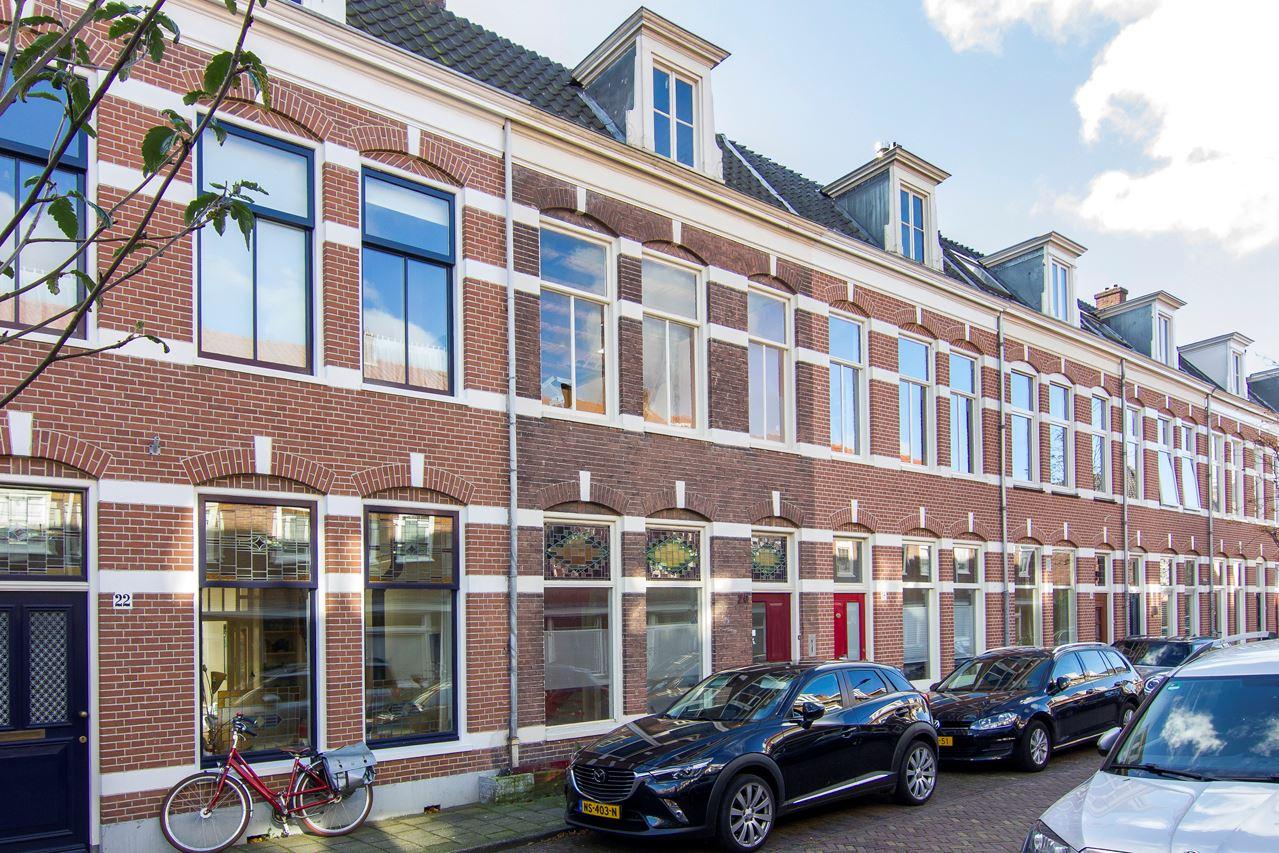 Bekijk foto 2 van Badhuisstraat 20