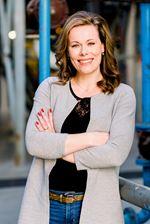 Mieke Kox (Secretaresse)