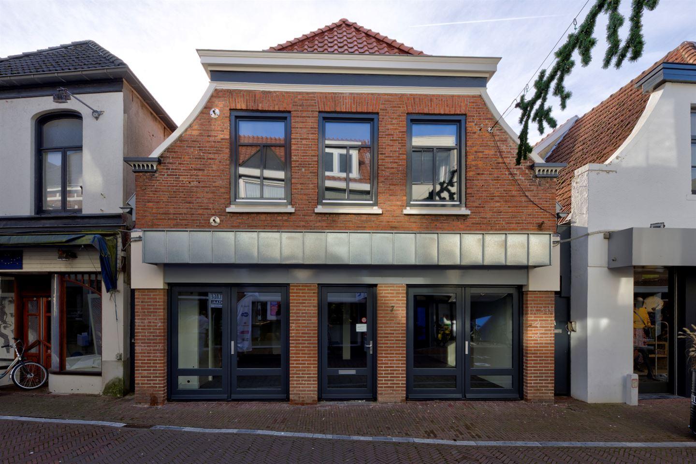 Bekijk foto 1 van Deurningerstraat 7