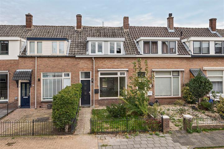 Hogestraat 26