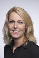 Ilona Otten-Haans - Administratief medewerker