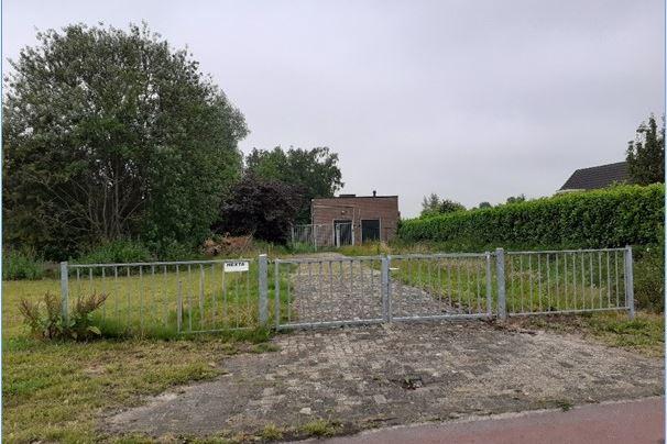 Veneweg 278, Wanneperveen