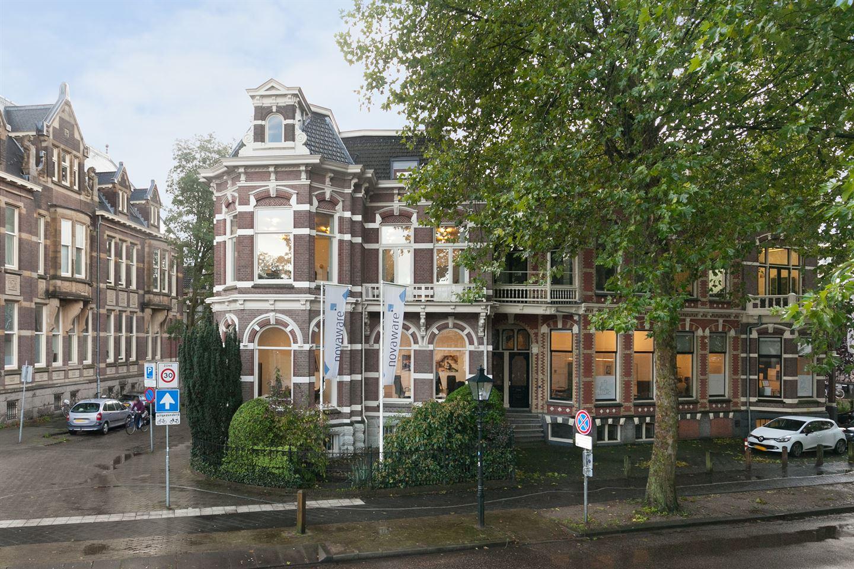Bekijk foto 3 van Van Nagellstraat 2