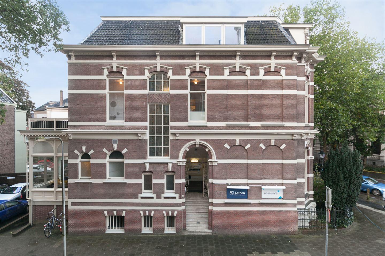 Bekijk foto 1 van Van Nagellstraat 2