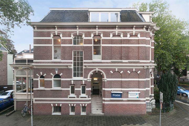 Van Nagellstraat 2, Zwolle