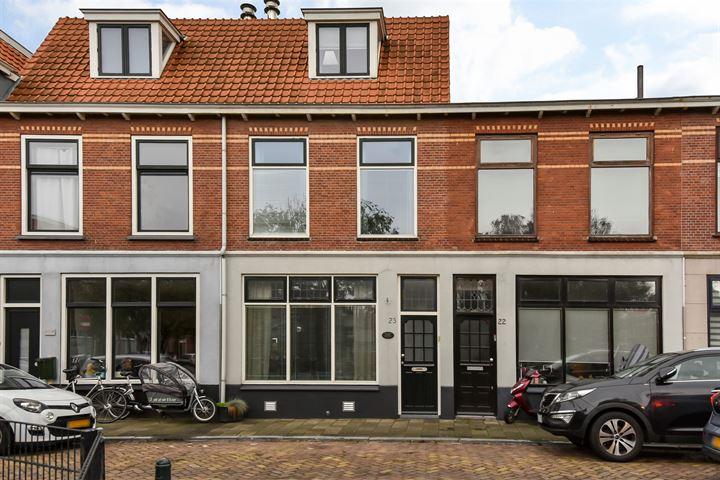 Van St. Aldegondeplein 23