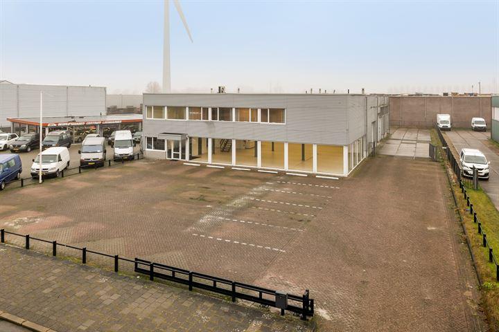 Jupiterweg 6, Leeuwarden