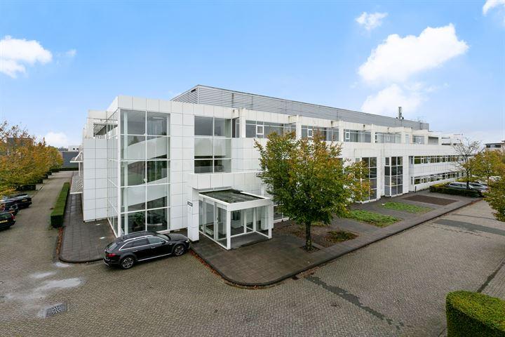 Tuinstraat 1, Waalwijk
