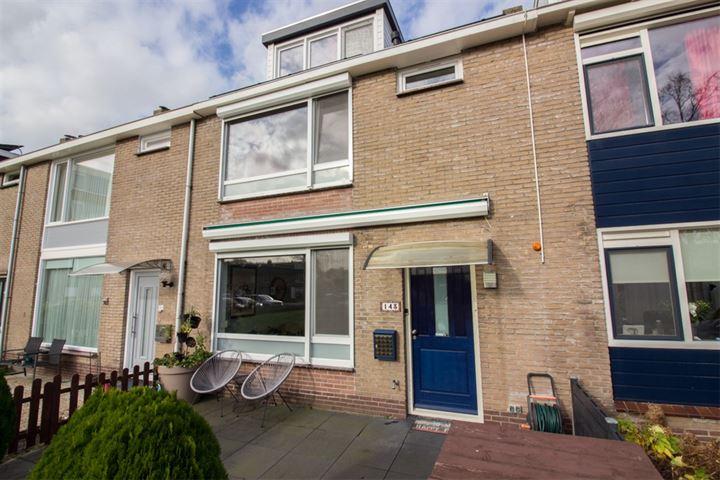 Flevostraat 143