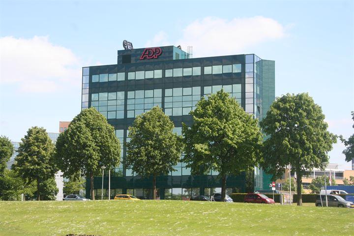 K.P. van der Mandelelaan 9 -35, Rotterdam