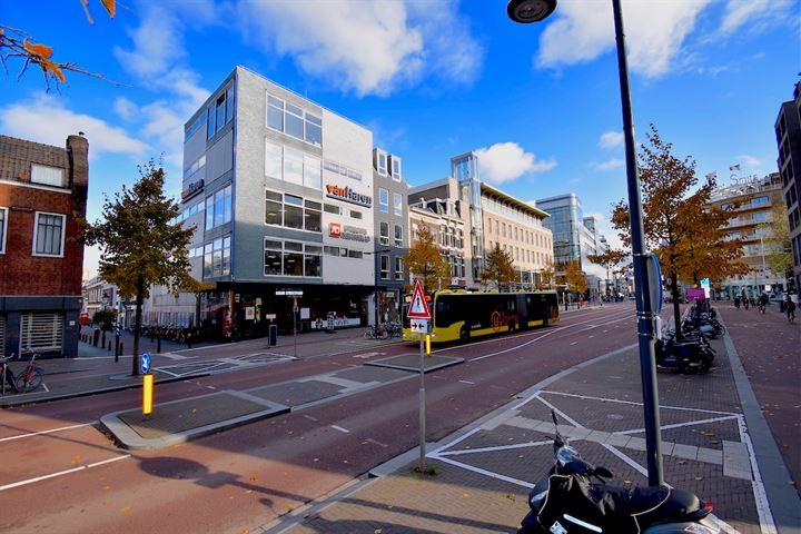 Vredenburg 24 b, Utrecht