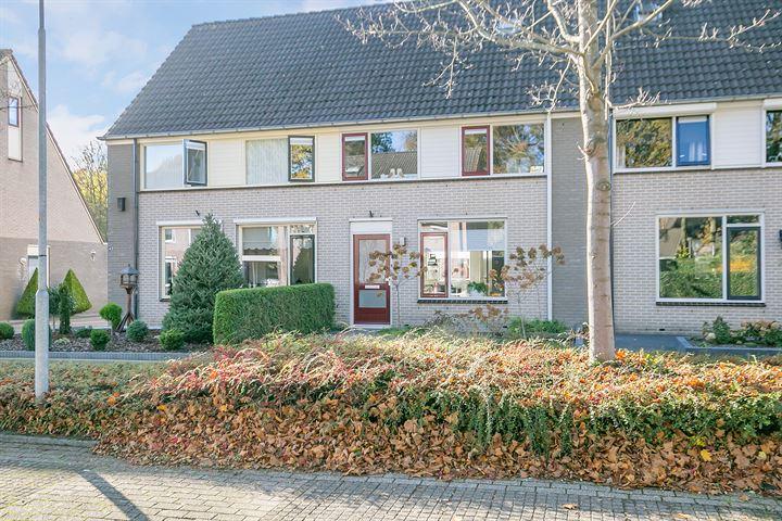 J.G. van Arkstraat 45