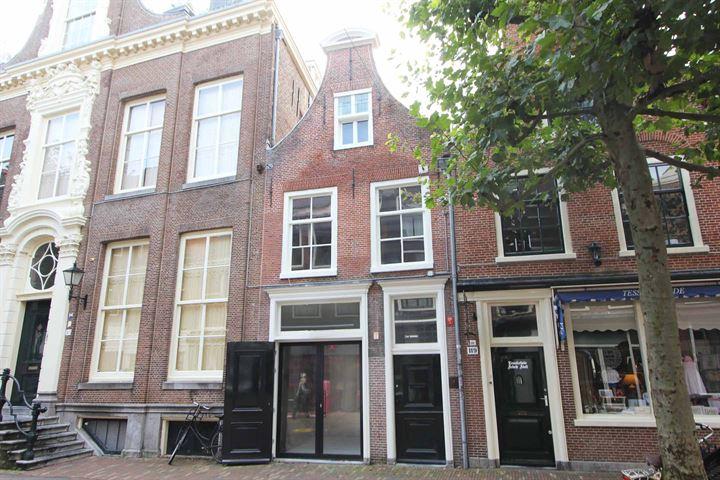 Grote Houtstraat 117, Haarlem
