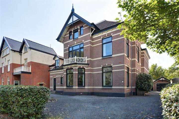 Kanaalstraat 244, IJmuiden