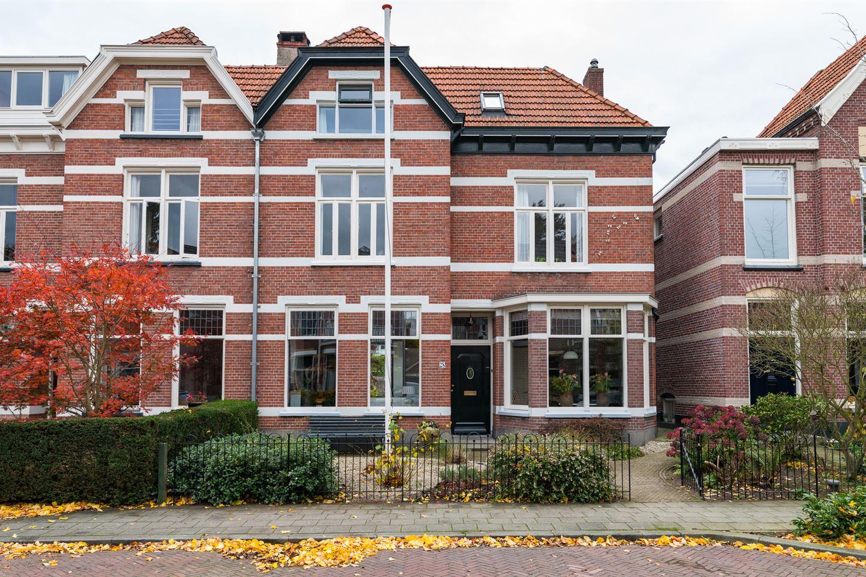 Bekijk foto 1 van Prins Hendrikstraat 28