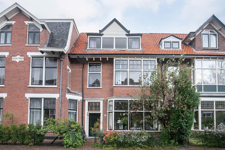 Bekijk foto 1 van Eindenhoutstraat 36