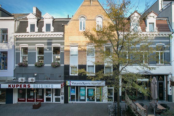 Oranje Nassaustraat 4, Heerlen