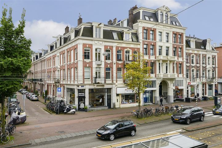 Overtoom 431 -H, Amsterdam