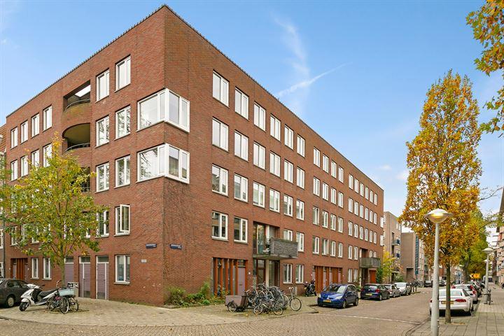 Bataviastraat 36 D