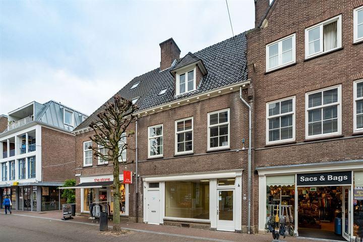 Hoogstraat 97, Wageningen