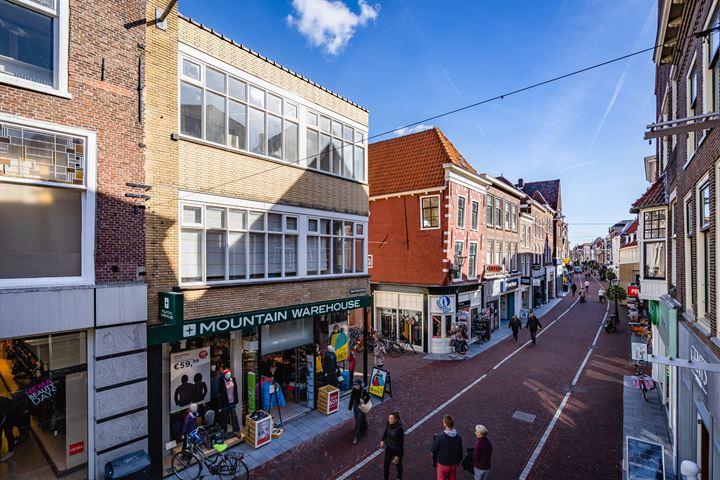 Haarlemmerstraat 140, Leiden
