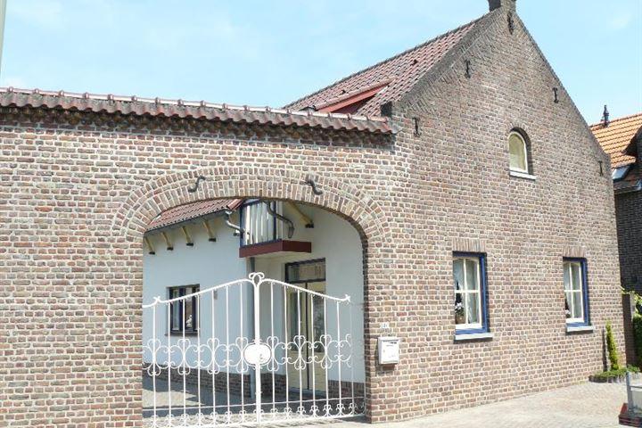 Brandstraat 40