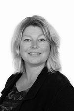 Raquel Bloem - Office manager