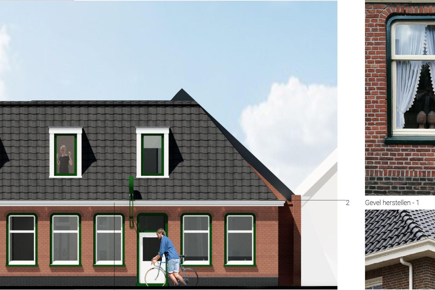 Bekijk foto 2 van Burgemeester Hoogenboomlaan 35 A6
