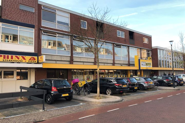 Maerten van Heemskerckstraat 8 C