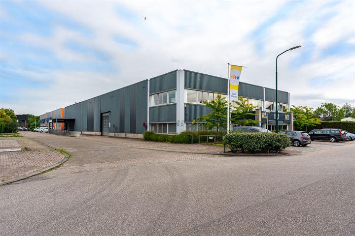 Zonnebaan 30, Utrecht