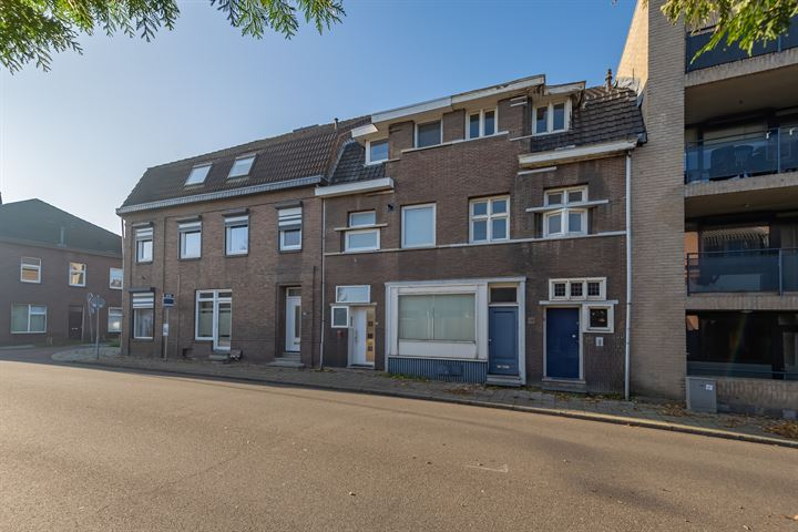 Veldhofstraat 152 A