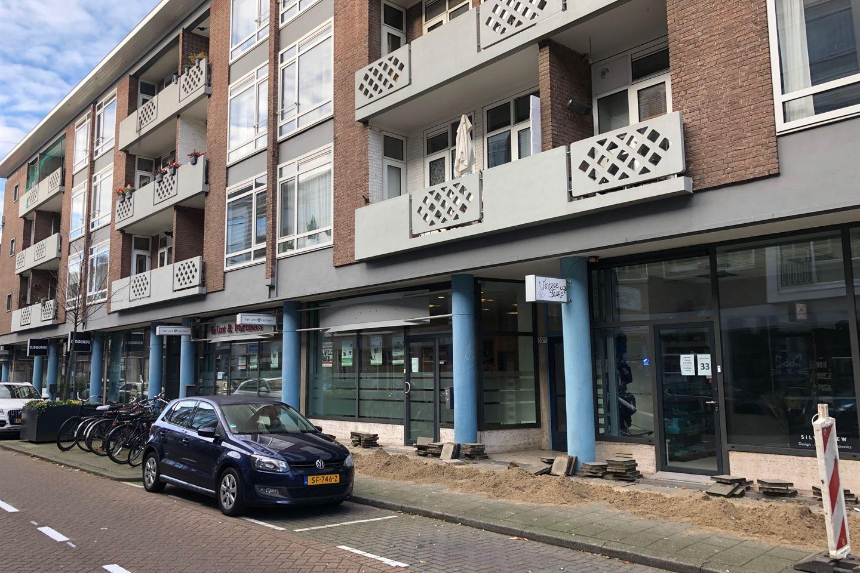 Bekijk foto 1 van Hoogstraat 35 a