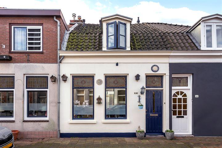 Leidsestraat 150