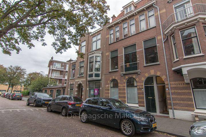 Antonie Heinsiusstraat 6 A