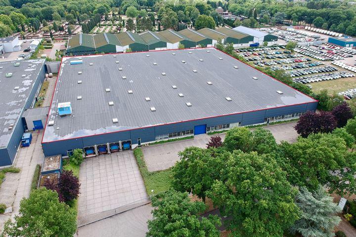Hulzenseweg 15, Nijmegen