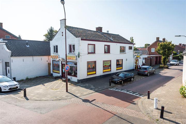 Rijpersweg 9, Oud Gastel