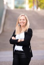 Kim van Doesburg - de Haan - Commercieel medewerker