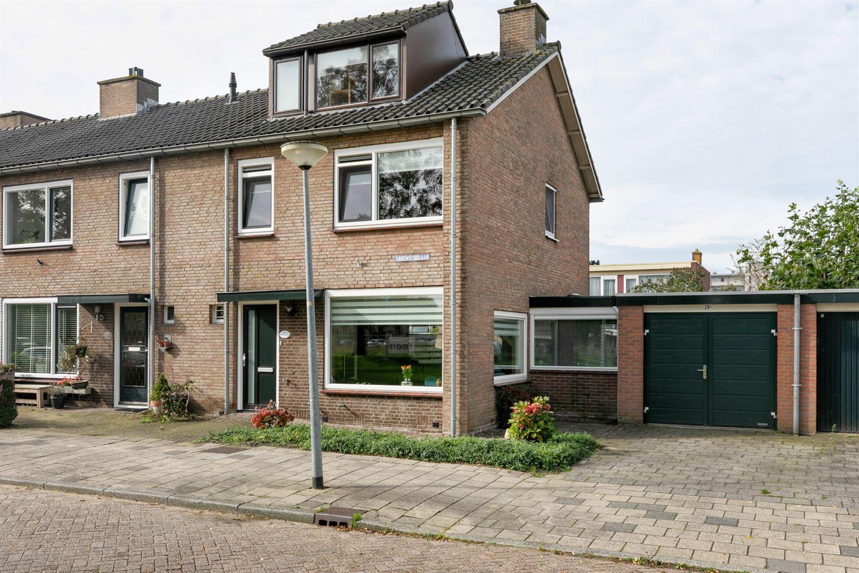 Bekijk foto 1 van Lageweyselaan 29