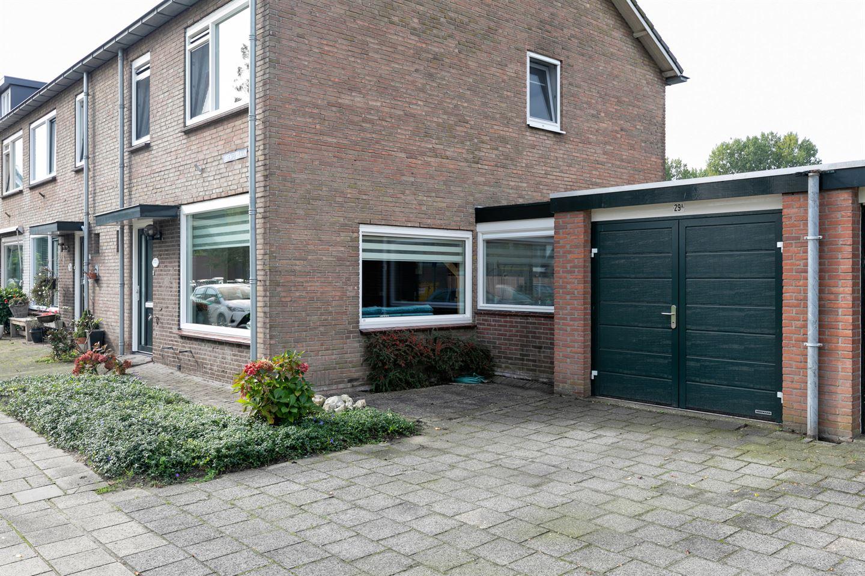 Bekijk foto 2 van Lageweyselaan 29