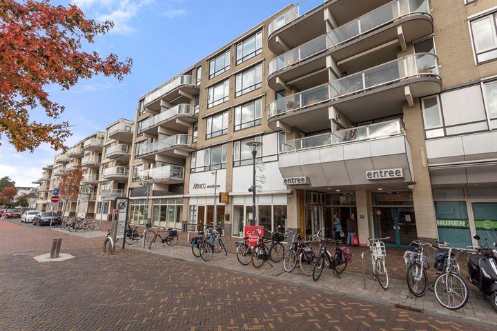Scheepjeshof 55