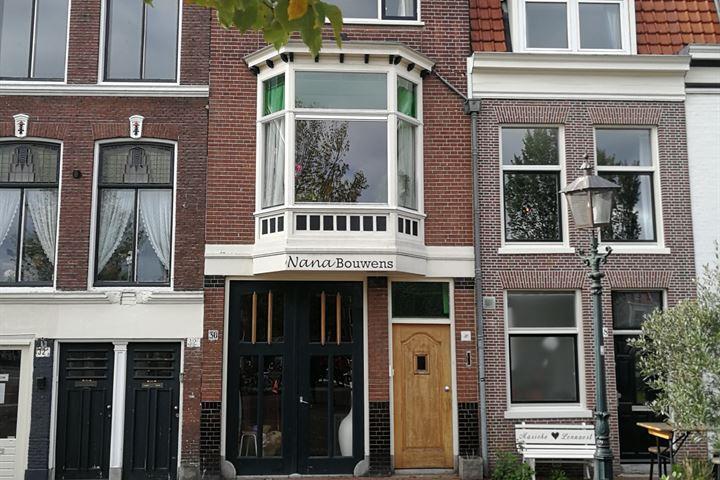 Turfmarkt 30, Haarlem
