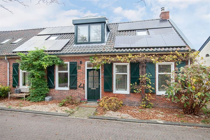 Boenderstraat 4