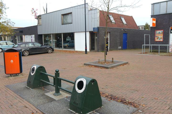 Dorpsstraat 10, Nijeveen