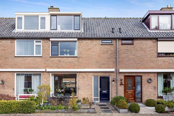 De Jongstraat 24