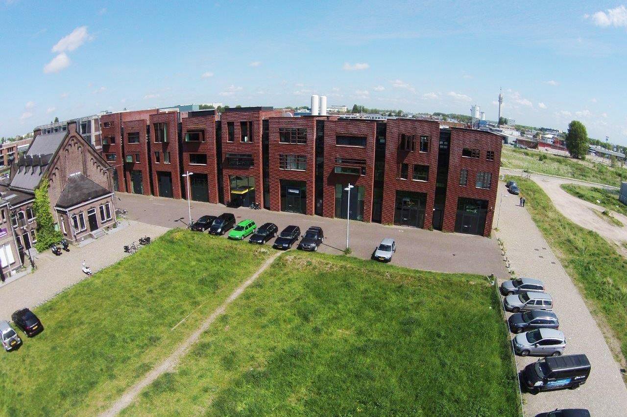 Bekijk foto 2 van Energieplein 8
