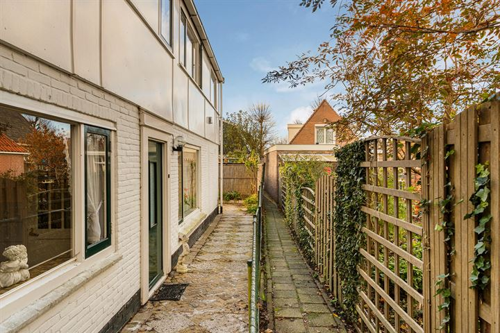 Oude Zijds Burgwal 20 A