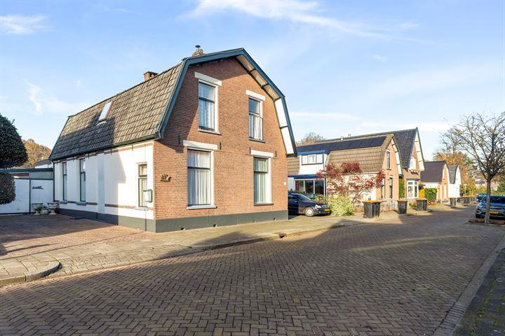 Jagersweg 33